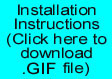 CLICK HERE to order download Camera Installation Instructions PDF file